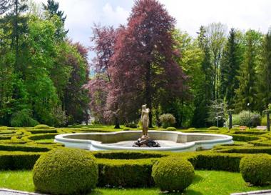 Peyzaj – Bahçe Bakım Hizmeti